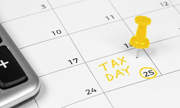 Tax Reduction Planning