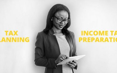 Tax Planning VS Income Tax Preparation – They are NOT the same!