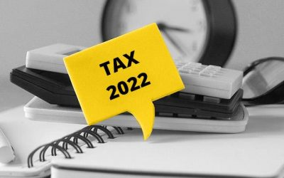 What Tax Changes Can We Expect in 2022 and Beyond?